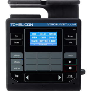 TC HELICON VoiceLive Touch 2 по цене 36 900 руб.