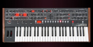 Dave Smith Prophet-6 Keyboard по цене 279 660 руб.