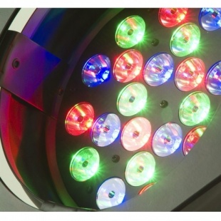 American DJ Stage Color LED BL (PAR64) по цене 18 600 руб.