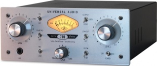Universal Audio 710 Twin-Finity по цене 52 800 руб.