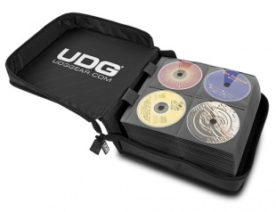 UDG Ultimate CD Wallet 280 Black по цене 4 000 руб.