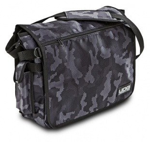 UDG CourierBag Digital Camo Grey по цене 1 300 руб.