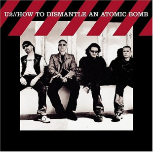 U2 - How To Dismantle Atomic Bomb по цене 270 руб.