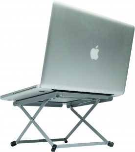Magma Laptop-Stand Riser incl. Pouch silver по цене 2 600 руб.