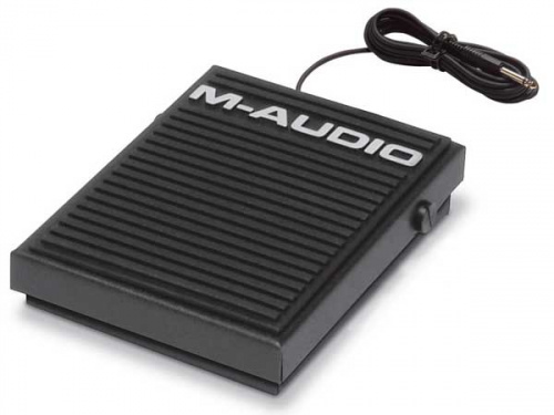 M-Audio SP-1 Sustain Pedal по цене 2 040 руб.