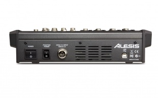 Alesis MultiMix 8 USB FX по цене 17 500 руб.
