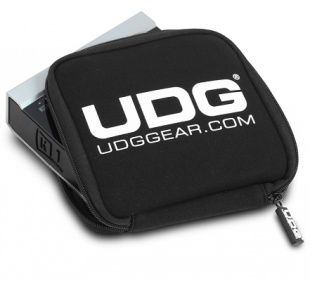 UDG Ultimate NI Audio 6 Neoprene Sleeve Black по цене 880 руб.