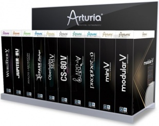 Arturia V Collection 3 по цене 14 440 руб.