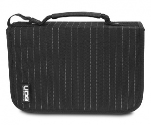 UDG Ultimate CD Wallet 100 Black/Grey Stripe по цене 1 000 руб.