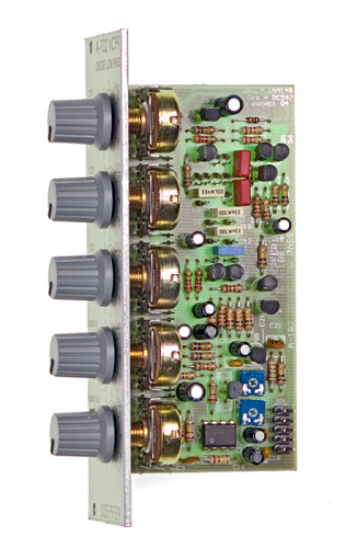 Doepfer A-102 Diode Low Pass Filter по цене 7 580.00 ₽
