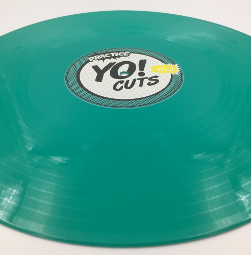 "DJ Ritchie Ruftone - Practice Yo! Cuts Vol.3 Limited Edition (12"")  по цене 1 900 руб."