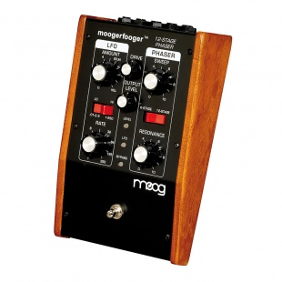 Moog MF-103 12-Stage Phaser по цене 23 300 руб.
