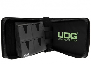UDG Ultimate CD SlingBag 258 Black/Grey Stripe по цене 3 070 руб.