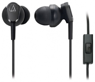 AUDIO-TECHNICA ATH-ANC33iS по цене 5 390 руб.