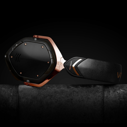 V-Moda Crossfade 2 Wireless Rose Gold по цене 23 480 руб.