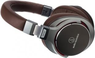 AUDIO-TECHNICA ATH-MSR7GM по цене 15 390 руб.