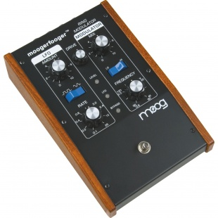 Moog MF-102 Ring Modulator по цене 20 650 руб.
