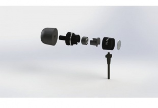 ULTRASONE Pyco black satin по цене 5 990 руб.