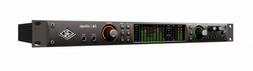 Universal Audio Apollo x8 по цене 223 200 ₽