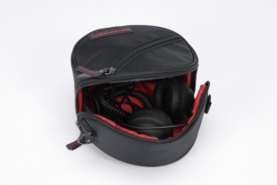 Magma Headphone-Bag black/red по цене 1 300 руб.
