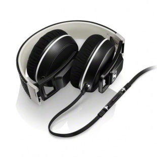 Sennheiser URBANITE XL, black по цене 16 590 руб.