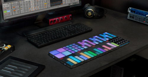 ROLI BLOCKS LIVE BLOCK по цене 11 100 руб.