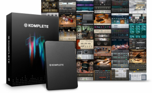 Native Instruments Komplete 11 EDU 5pack по цене 48 203 руб.