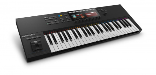 Native Instruments Komplete Kontrol S49 Mk2 по цене 63 200 руб.