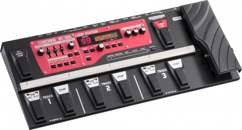 Boss RC-300 Loop Station по цене 42 990 ₽