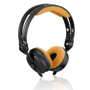ZOMO Earpad Set for Sennheiser HD 25 Velour Apricot по цене 1 730 руб.