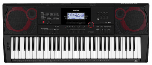 Casio CT-X3000 по цене 29 990 ₽