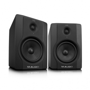 M-Audio Studiophile SP-BX5a D2 по цене 21 375 руб.