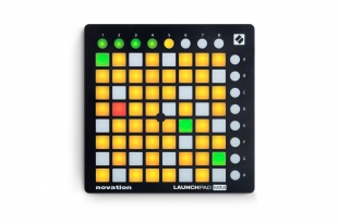 Novation Launchpad Mini MK2 по цене 8 100 руб.