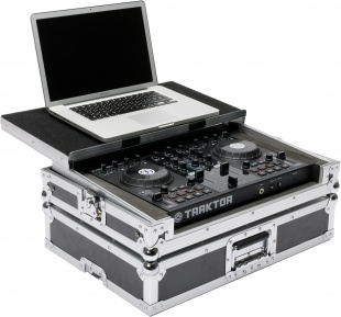 Magma DJ-Controller Workstation S2 black/silver по цене 13 730 руб.