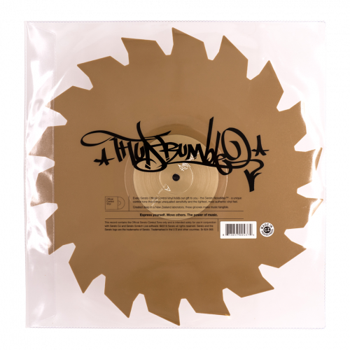 Serato X Thud Rumble Weapons of Wax #4 (Buzz) по цене 2 440 руб.
