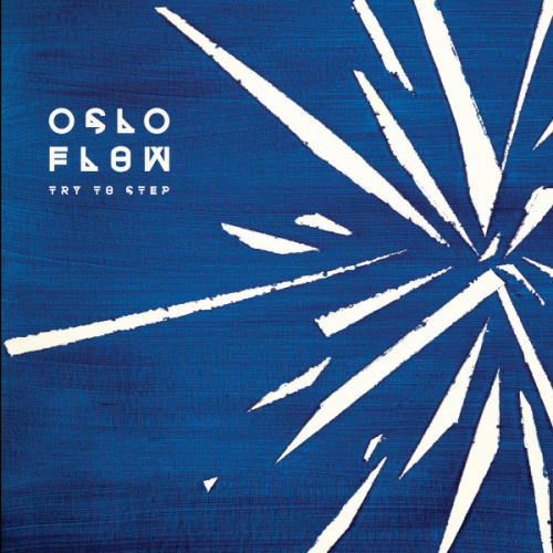 "Oslo Flow / Alx Plato - Try To Step (12"") по цене 1 600 руб."