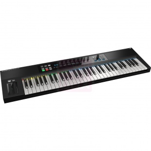 Native Instruments Komplete Kontrol S61 по цене 43 225.00 руб.