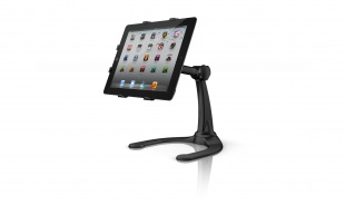 IK Multimedia iKlip Stand for iPad по цене 3 330 руб.