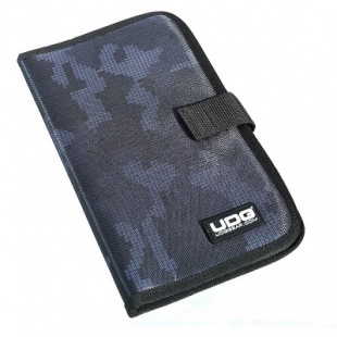 UDG CD Wallet 24 Camo Grey по цене 770 руб.