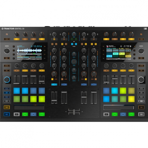 Native Instruments Traktor Kontrol S8 по цене 97 920 руб.
