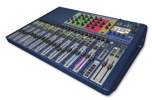SOUNDCRAFT Si Expression 2 по цене 239 518 руб.