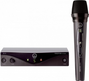 AKG Perception Wireless 45 Vocal Set по цене 13 500 руб.
