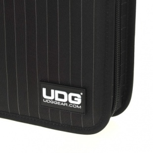 UDG CD Wallet 128 Black/Grey Stripes по цене 1 280 руб.