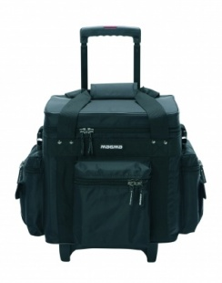 Magma LP-Bag 100 Trolley black/black по цене 13 300 руб.