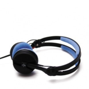Sennheiser Earpad Set HD 25 Velour Sky по цене 1 900 руб.
