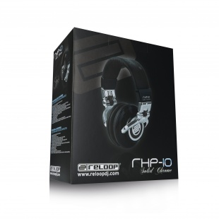 RELOOP RHP-10 Solid Chrome по цене 6 900 руб.