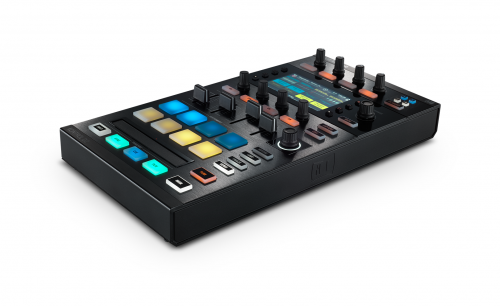 Native Instruments Traktor Kontrol D2 (витрина) по цене 0 руб.