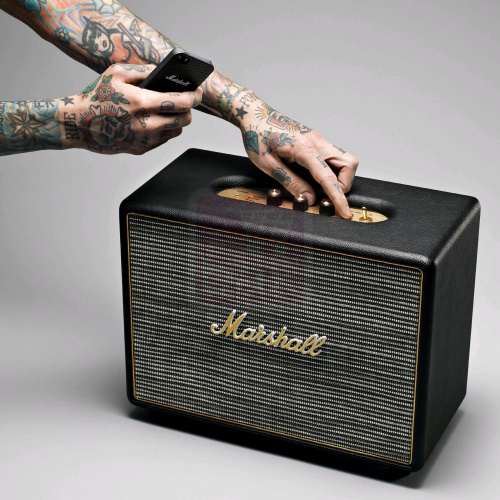 MARSHALL Woburn Black  по цене 28 990 руб.