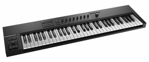 Native Instruments Komplete Kontrol A61 по цене 28 650 ₽
