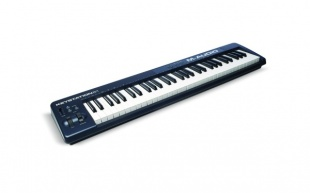M-Audio Keystation 61 II по цене 12 749 руб.
